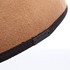 Maison Scotch Women's Colourblock Hat – Tan/Black: Image 6