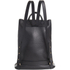 meli melo Backpack - Black: Image 4