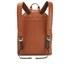WANT LES ESSENTIELS Men's Kastrup Backpack - Cognac: Image 7