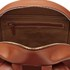 WANT LES ESSENTIELS Men's Kastrup Backpack - Cognac: Image 6