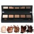 HD Brows Eyeshadow Palette - Foxy: Image 1