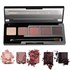 High Definition Eyeshadow Palette - Vamp: Image 1