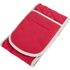Morphy Richards 973511 Double Oven Glove - Red - 18x88cm: Image 2