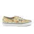 Vans Women's Authentic Liberty Trainers - Wonderland/True White: Image 1