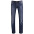 BOSS Orange Men's Straight Leg Denim Jeans - 428 Blue: Image 1
