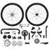 Kinesis Crosslight Disc Build Kit 105 11sp - 2015: Image 1