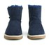 UGG Women's Selene Mini Sheepskin Boots - Navy: Image 4