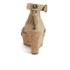 UGG Women's Lillie Suede Wedged Sandals - Wet Sand: Image 3
