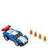 LEGO Creator: Blue Racer (31027): Image 2