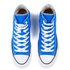 Converse Unisex Chuck Taylor All Star Canvas Hi-Top Trainers - Light Sapphire: Image 2