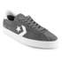 Converse CONS Men's Break Point Suede Trainers - Mason/White: Image 4