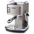 De'Longhi Scultura Espresso Coffee Machine - Champagne Gloss: Image 1