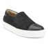 By Malene Birger Women's Cinca Leather Slip On Trainers - Black: Image 5