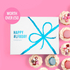 Lookfantastic Beauty Box September 2016 - PACKAGING: Image 1