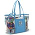 Love Moschino Women's Jungle Print Tote Bag - White: Image 2