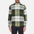 Barbour Men's Johnny Original Tartan Long Sleeve Shirt - Ancient: Image 1