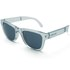 Sunpocket Tobago Crystal Ocean Sunglasses - Clear: Image 2