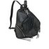 Rebecca Minkoff Women's Julian Backpack - Black/Silver Hardware: Image 2