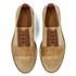 Oliver Spencer Men's Banbury Lace Up Suede Derby Shoes - Cognac: Image 2