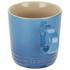 Le Creuset Stoneware Mug, 350ml - Marseille Blue: Image 2