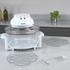 Elgento E14020 Halogen Oven - White - 12L: Image 2
