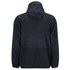 French Connection Men's Hooded Running Jacket - Blue: Image 2