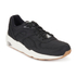 Puma Men's R698 Nylon Trainers - Black/White: Image 4