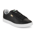 Puma Men's Court Star NM Trainers - Black: Image 4