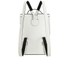 The Cambridge Satchel Company Portrait Backpack - Off White: Image 5