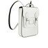 The Cambridge Satchel Company Portrait Backpack - Off White: Image 2