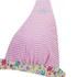 Animal Women's Pazia Halterneck Bikini - Pastel Pink: Image 3
