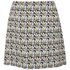 Peter Jensen Women's A-Line Skirt - Girls Stripe: Image 1