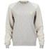Peter Jensen Women's Reverse Sweatshirt - Grey Marl: Image 1