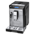 De'Longhi Eletta Plus Bean-to-Cup Coffee Machine - Silver/Black: Image 1