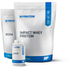 Pre & Post Workout Paket - Naturell Vanilj