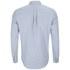 Lacoste Men's Long Sleeve Oxford Shirt - Boreal Blue: Image 2