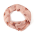 Vero Moda Women's Yin Tube Scarf - Tropical Peach: Image 1