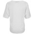 rag & bone Women's Deal Crop T-Shirt - Off White: Image 2