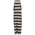 Cheap Monday Women's Ring Stripe Dress - Indigo/Nude: Image 4