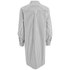 Marc by Marc Jacobs Women's Button Up Graphic Dress - Gunmetal Grey: Image 2