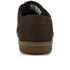 Timberland Men's Earthkeepers Front Country Travel Oxford Shoes - Dark Brown Oiled: Image 3