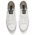 Polo Ralph Lauren Men's Harvey-Ne Canvas Trainers - Pure White/Newport Navy: Image 2