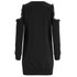 Religion Women's Acclaimed Dress - Black: Image 2