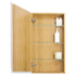 Wireworks Arena Bamboo Single Cabinet 700: Image 2