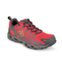 Columbia Women's Ventrailia Outdoor Shoes - Red Hibiscus/Grey: Image 2