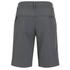 Columbia Women's Silver Ridge 10 Inch Cargo Shorts - Grill Grey: Image 2