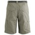 Columbia Men's Silver Ridge 10 Inch Cargo Shorts - Tusk Tan: Image 2