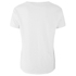 Levi's Women's The Perfect Pocket Tee - White: Image 4
