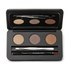 Youngblood Brow Artiste Kit - Dark: Image 1