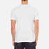Levi's Men's Slim 2 Pack Crew T-Shirts - White/White: Image 4